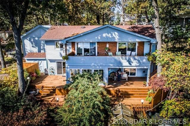 874 Winn Road, Osage Beach, MO 65065 (#3530295) :: Matt Smith Real Estate Group