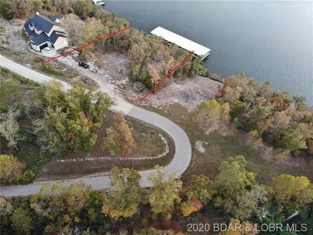 Lot 8A Matson Lane, Linn Creek, MO 65052 (MLS #3530299) :: Coldwell Banker Lake Country