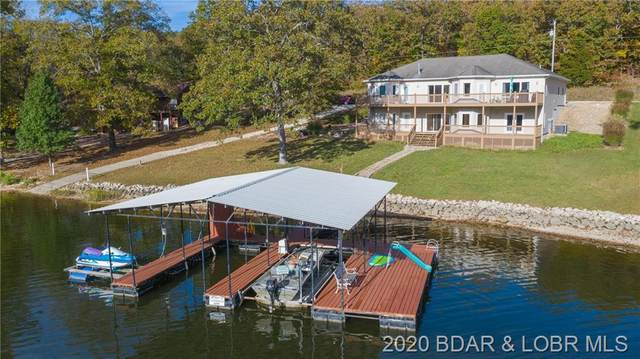 83 Old Schoolhouse Cove, Roach, MO 65787 (MLS #3530302) :: Coldwell Banker Lake Country
