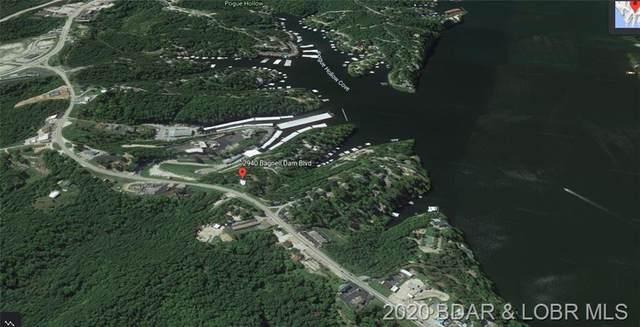 2940 Bagnell Dam Boulevard, Lake Ozark, MO 65049 (MLS #3530309) :: Coldwell Banker Lake Country