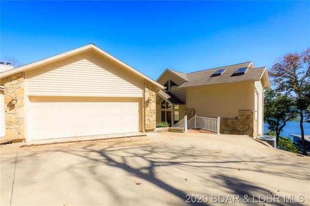 312 Eagle Drive, Four Seasons, MO 65049 (MLS #3530313) :: Coldwell Banker Lake Country