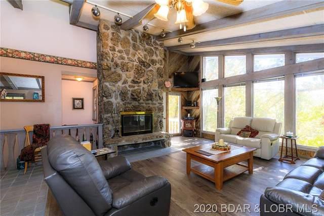 134 Twin Oaks Drive, Lake Ozark, MO 65049 (MLS #3530316) :: Coldwell Banker Lake Country