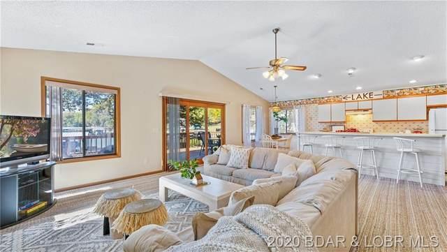 117 Briarcliff Road, Camdenton, MO 65020 (MLS #3530326) :: Coldwell Banker Lake Country