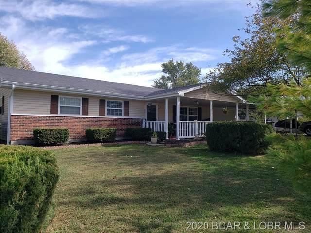 10 Bryant Road, Eldon, MO 65026 (MLS #3530336) :: Coldwell Banker Lake Country