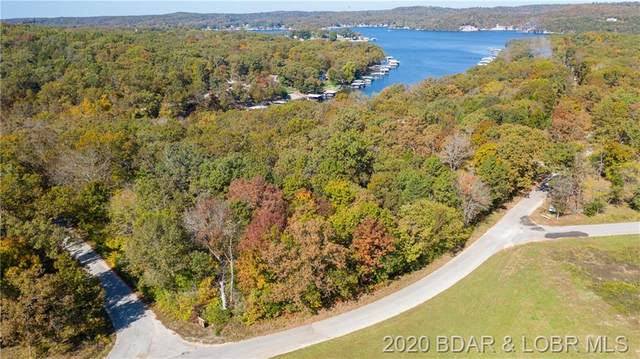 Lot 25 Bayberry Lane, Climax Springs, MO 65324 (#3530346) :: Matt Smith Real Estate Group