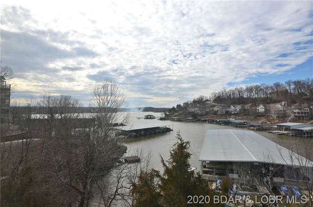 158 Regatta Bay Circle 2D, Lake Ozark, MO 65049 (MLS #3530348) :: Coldwell Banker Lake Country