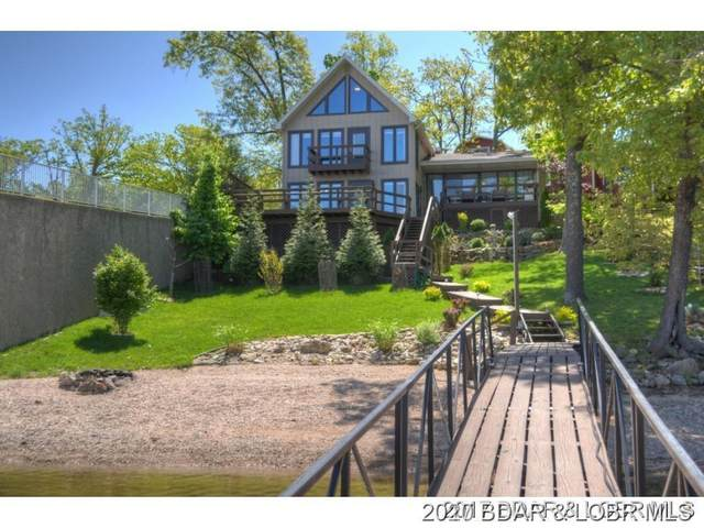 1356 Hickory Lane, Osage Beach, MO 65065 (MLS #3530357) :: Coldwell Banker Lake Country