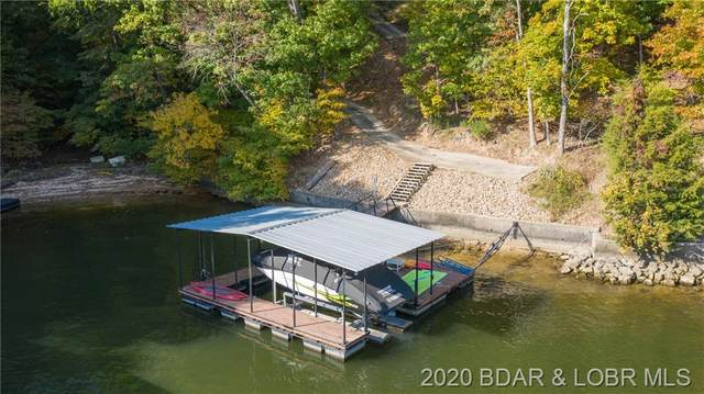 1290 Linn Creek Road, Lake Ozark, MO 65049 (MLS #3530364) :: Century 21 Prestige