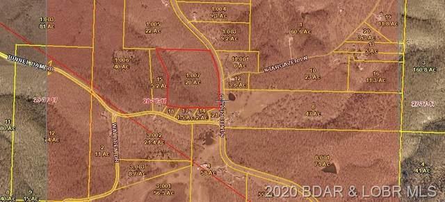 D Highway, Camdenton, MO 65020 (MLS #3530386) :: Century 21 Prestige
