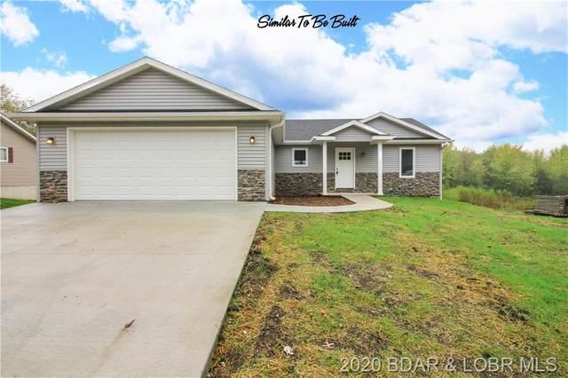810 W Bourbon Street, Eldon, MO 65026 (MLS #3530392) :: Coldwell Banker Lake Country