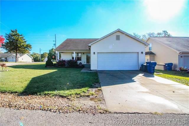 209 Trail Ridge Lane, Camdenton, MO 65020 (MLS #3530397) :: Coldwell Banker Lake Country