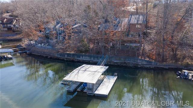 1205 Woodland Shores, Osage Beach, MO 65065 (MLS #3530414) :: Coldwell Banker Lake Country