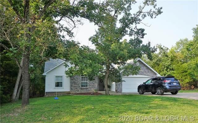 755 Cherokee Road, Four Seasons, MO 65049 (MLS #3530451) :: Coldwell Banker Lake Country