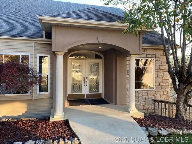 1573 Ridgeview Terrace, Osage Beach, MO 65065 (#3530475) :: Matt Smith Real Estate Group