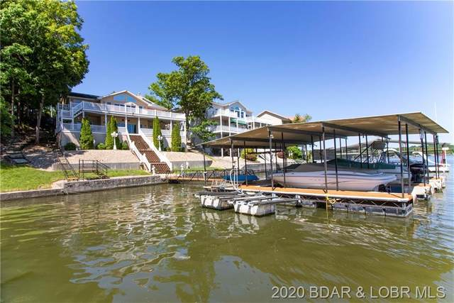 80 Allies Alley Road, Sunrise Beach, MO 65079 (MLS #3530486) :: Coldwell Banker Lake Country