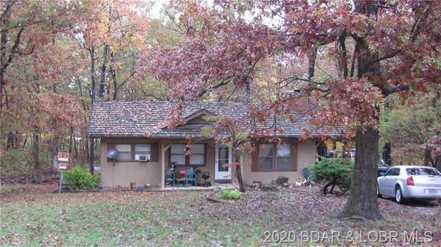 69 Hc Davis Dr, Camdenton, MO 65020 (MLS #3530508) :: Coldwell Banker Lake Country