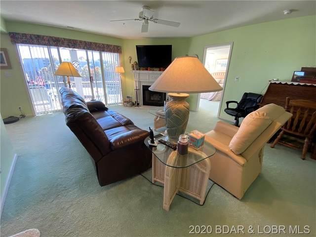 344 Regatta Bay Drive 2A, Lake Ozark, MO 65049 (#3530525) :: Matt Smith Real Estate Group