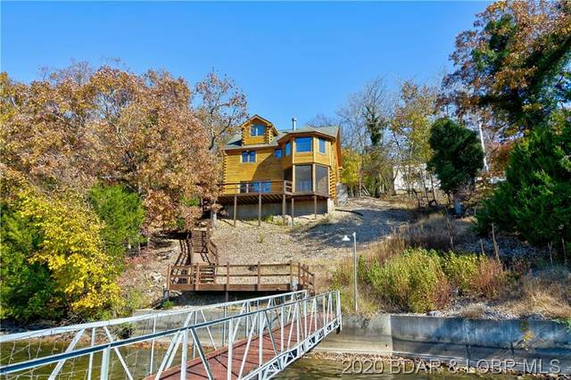 1864 Avalon Way, Gravois Mills, MO 65037 (MLS #3530533) :: Coldwell Banker Lake Country