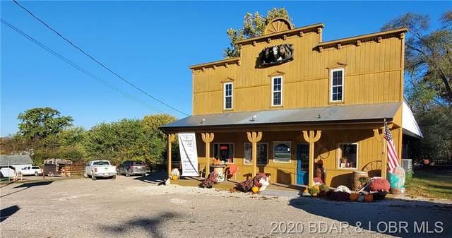 109 4th St, Stover, MO 65078 (#3530543) :: Matt Smith Real Estate Group