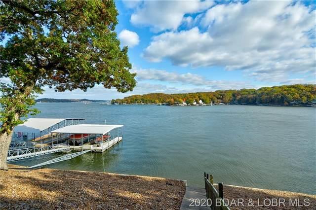 32 Point Cherokee Circle, Lake Ozark, MO 65049 (MLS #3530575) :: Coldwell Banker Lake Country