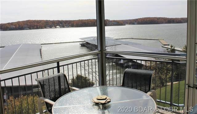 324 W. Palisades Drive #1B, Lake Ozark, MO 65049 (MLS #3530580) :: Century 21 Prestige