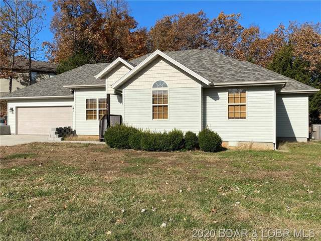 469 Clint Avenue, Camdenton, MO 65020 (#3530608) :: Matt Smith Real Estate Group