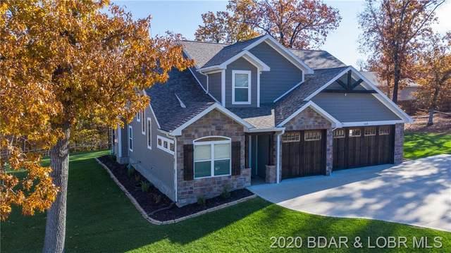 1668 Torino Circle, Osage Beach, MO 65065 (#3530621) :: Matt Smith Real Estate Group