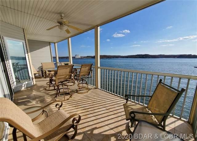 492 Regatta Bay Drive 3D, Lake Ozark, MO 65049 (#3530623) :: Matt Smith Real Estate Group