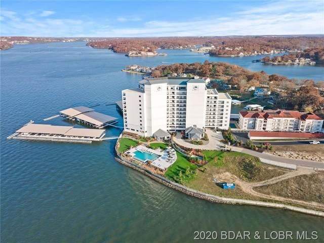 166 Captiva Drive 1G, Sunrise Beach, MO 65079 (#3530656) :: Matt Smith Real Estate Group
