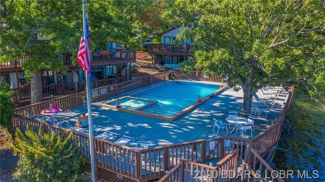 6620 Weston Point Drive E1, Osage Beach, MO 65065 (#3530658) :: Matt Smith Real Estate Group
