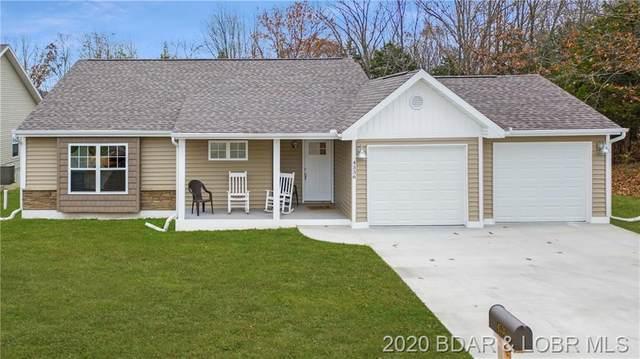 4536 Parkwood Circle, Osage Beach, MO 65065 (MLS #3530695) :: Century 21 Prestige