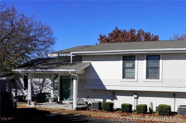 583 Cedar Road #3, Lake Ozark, MO 65049 (#3530696) :: Matt Smith Real Estate Group