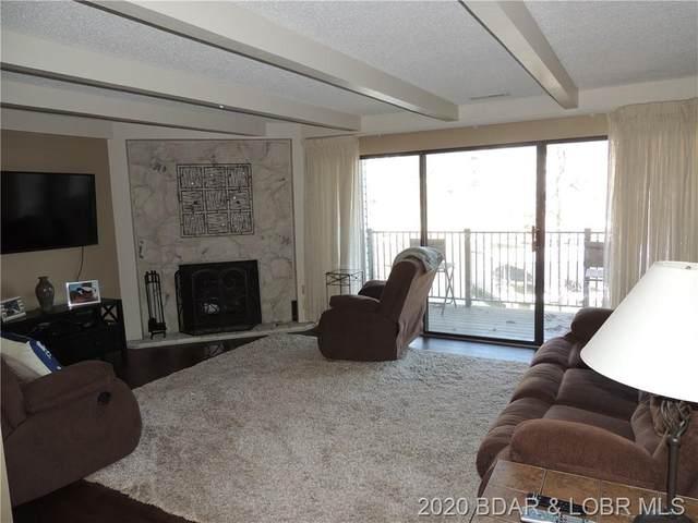 42 Tennis Lane 1B 17-1B, Lake Ozark, MO 65049 (#3530710) :: Matt Smith Real Estate Group