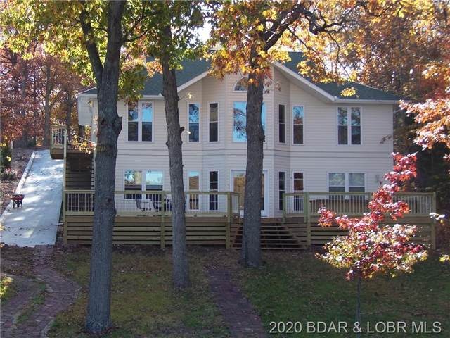 32145 Pelican Point Road, Gravois Mills, MO 65037 (MLS #3530734) :: Coldwell Banker Lake Country