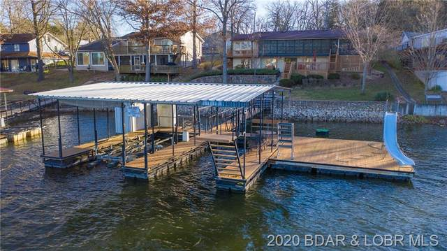 30216 Ottersway Road, Gravois Mills, MO 65037 (MLS #3530753) :: Coldwell Banker Lake Country
