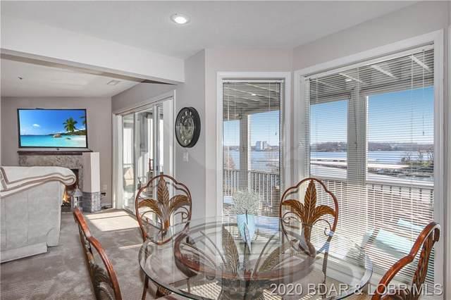344 Regatta Bay Circle 2B, Lake Ozark, MO 65049 (#3530755) :: Matt Smith Real Estate Group