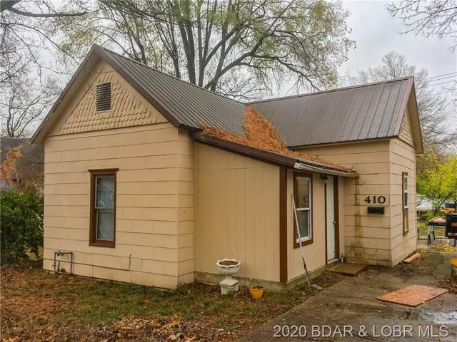 410 N Maple Street N, Eldon, MO 65026 (MLS #3530782) :: Coldwell Banker Lake Country