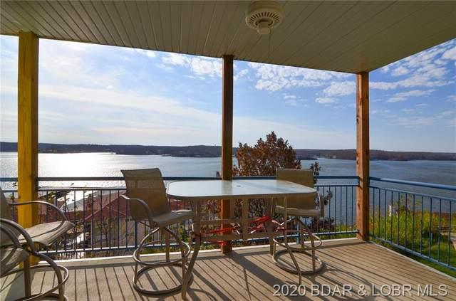 54 Palisades Lakeview Drive 1B, Lake Ozark, MO 65049 (MLS #3530790) :: Century 21 Prestige