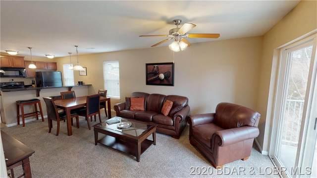 50 Arnold Palmer Drive 1A, Lake Ozark, MO 65049 (MLS #3530805) :: Coldwell Banker Lake Country