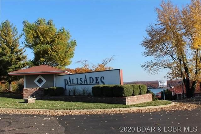 324 W. Palisades 4A, Lake Ozark, MO 65049 (MLS #3530819) :: Century 21 Prestige