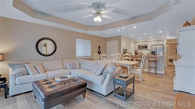 335 Charleston Drive 2B, Lake Ozark, MO 65049 (#3530820) :: Matt Smith Real Estate Group