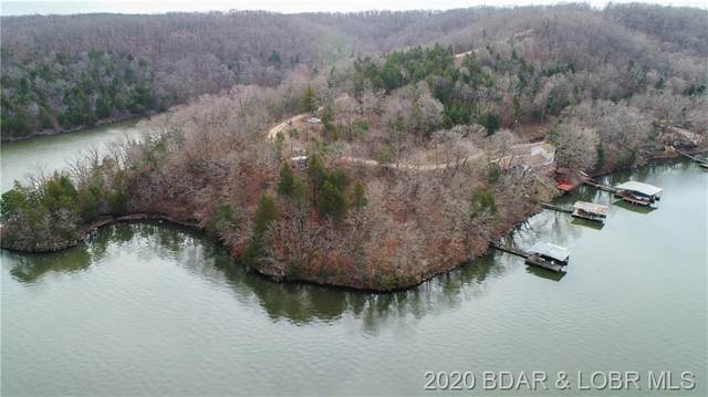 Lots 1-5 Mel Dor Acres, Climax Springs, MO 65324 (MLS #3530856) :: Coldwell Banker Lake Country