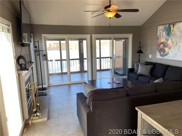 6005 Baydy Peak Road #1103, Osage Beach, MO 65065 (MLS #3530872) :: Century 21 Prestige