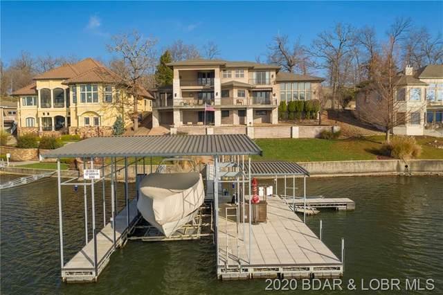 1257 Darwin Drive, Osage Beach, MO 65065 (#3530895) :: Matt Smith Real Estate Group