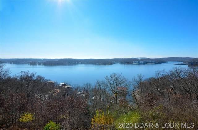 77 Eagle Crest Road, Lake Ozark, MO 65049 (#3530927) :: Matt Smith Real Estate Group