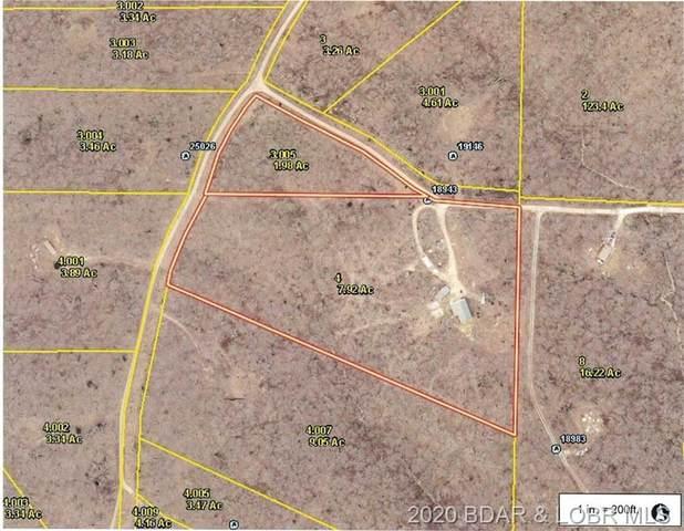 18943 Strawberry Fields Drive, Barnett, MO 65011 (MLS #3530949) :: Coldwell Banker Lake Country