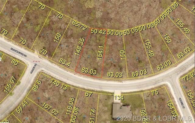 Lot 41 Bloomington Drive, Four Seasons, MO 65049 (MLS #3531048) :: Century 21 Prestige