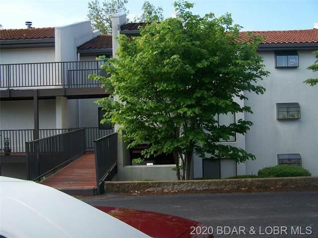 24 E. Casa Del Rio 1B Drive 1B/687, Lake Ozark, MO 65049 (#3531070) :: Matt Smith Real Estate Group