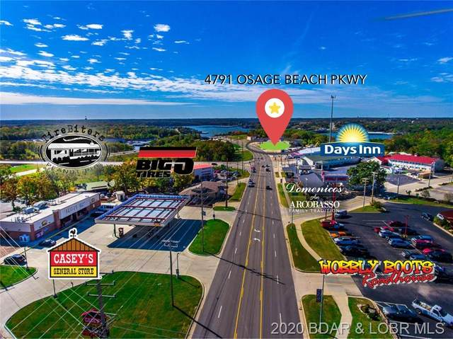 4791 Osage Beach Parkway, Osage Beach, MO 65065 (MLS #3531072) :: Coldwell Banker Lake Country