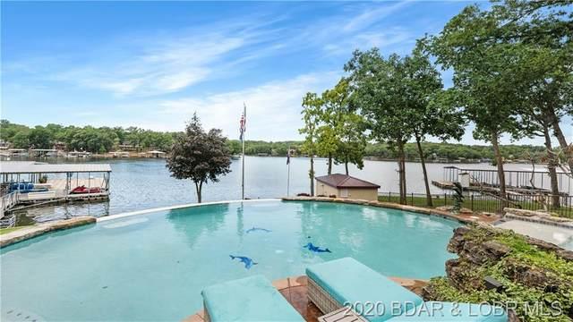 117 Crabapple Circle, Four Seasons, MO 65049 (MLS #3531109) :: Coldwell Banker Lake Country